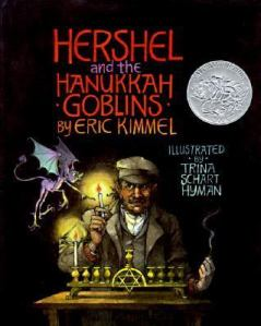 Hershel and the Hannukah Goblins