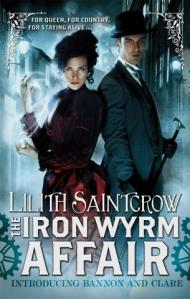 Iron Wyrm Affair