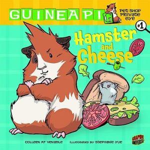 Guinea Pig, Pet Shop Detective