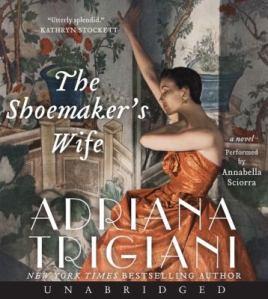 Shoemaker's Wife