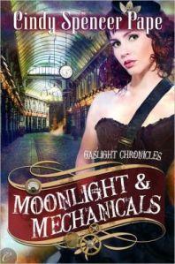 Moonligh & Mechanicals