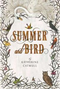 Summer and Bird