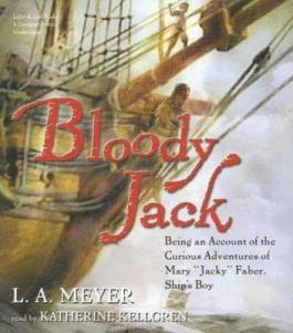 Bloody Jack