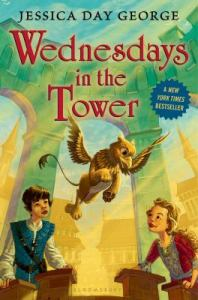 Wendesdays in the Tower