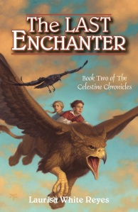 Last Enchanter