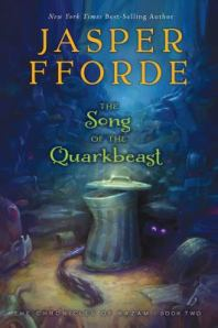 Song of the Quarkbeast