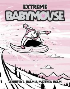 Exreme Babymouse