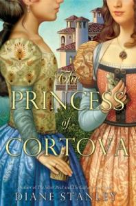 Princess of Cortova
