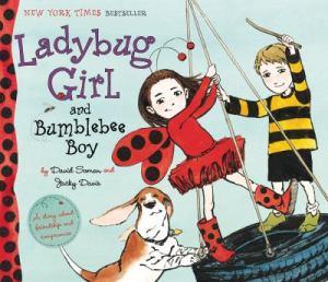 ladybugbumblebee