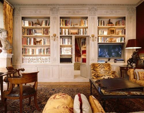 secretbookcase