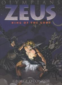 Zeus: King od the Gods