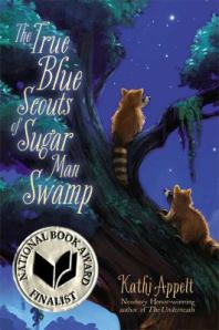 True Blue Scouts of Sugarman Swamp
