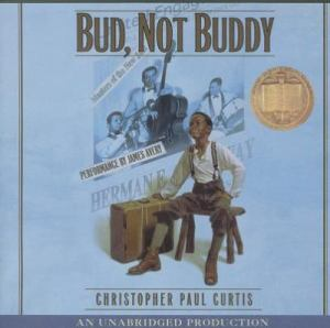 Bud Not Buddy