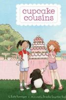 Cupcake Cousins by Kate Hannigan