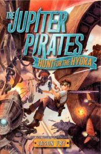 Jupiter Pirates: Hunt for the Hydra