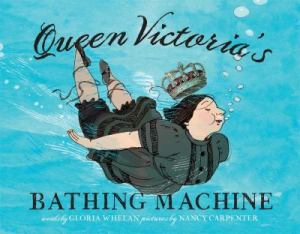 queenvictoriasbathingmachine