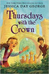 thursdayswiththecrown