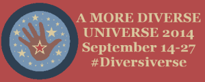 A More Diverse Universe 2014