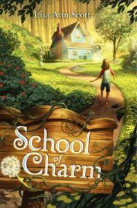 School of Charm