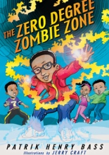 Zero Degree Zombie Zone by Patrik Henry Bass