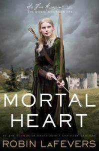 mortalheart