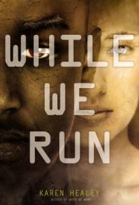While We Run