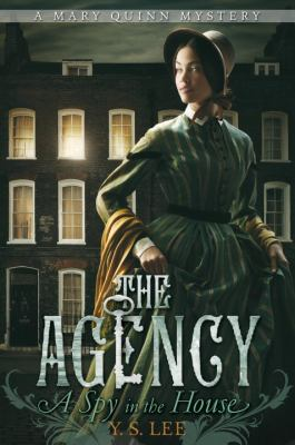 The Agency: A Spy in the House