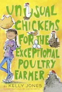 Unusual Chickesn for the Exceptional Poultry Farmer