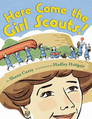 herecomethegirlscouts