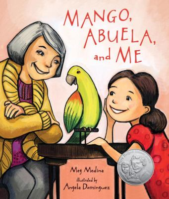 Mango, Abuela and Me