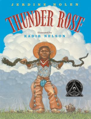 thunderrose