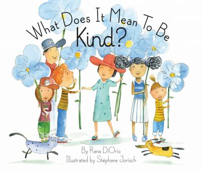 whatdoesitmeantobekind