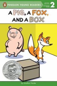 pigfoxbox