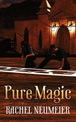 Pure Magic by Rachel Neumeier