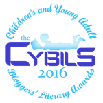 Cybils Award Image
