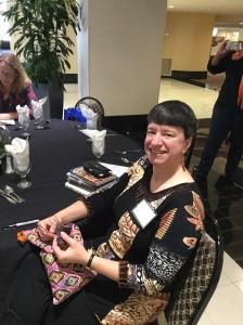 Author Rachel Neumeier