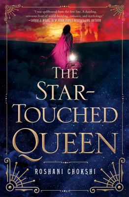 star-touchedqueen