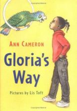 cover of Gloria's Way by Cameron