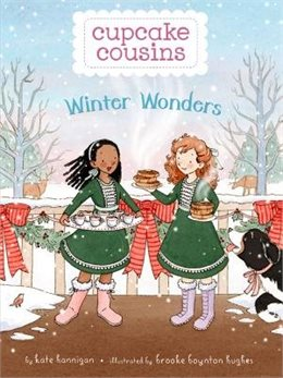 Winter Wonders by Kate Hannigan