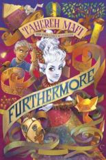 Furthermore by Tehereh Mafi