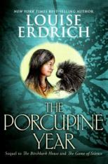 Porcupine Year by Louise Erdrich