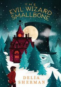 Evil Wizard Smallbone by Delia Sherman