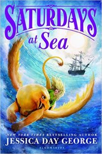 Saturdays at Sea by Jessica Day George