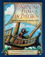 Not One Damsel in Distress by Yolen