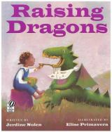 Raising Dragons by Nolen