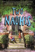 Two Naomis by Olugbemisola Rhuday-Perkovich and Audrey Vernick