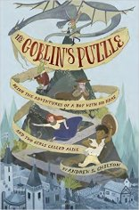 The Goblin's Puzzle by Andrew S. Chliton