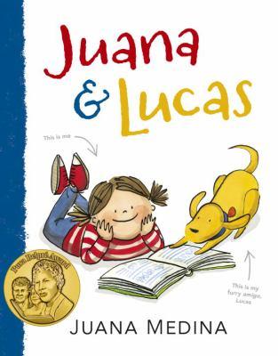 Juana & Lucas by Juana Medina