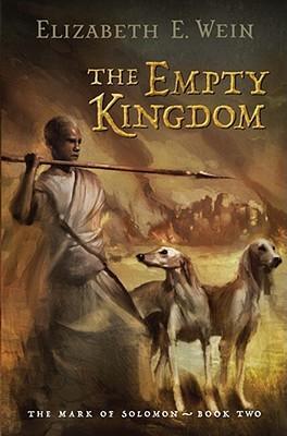 The Empty Kingdom by Elizabeth Wein