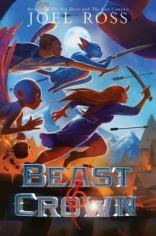 Beast & Crown by Joel Ross